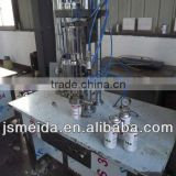 under cap aerosol filling machine