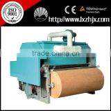 Best selling nonwoven sheep wool carding machine