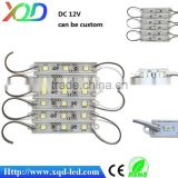 New High Quality CE & RoHS waterproof led light module 5050 injection 3 smd led module channel letter for signs