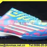Factory Wholesale Breathable Football Shoes Customized Indoor American Training Soccer Boots