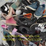 Sell a large  used shoes