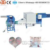 Automatic Fiber Waste Opening Machine
