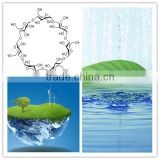 beta cyclodextrin chemical solubilizer beta dex CAS 7585399 BCD for agriculture plant nutrient solution