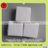 hands drying Magnesium Carbonate Gym Chalk block,gsc weighing scale