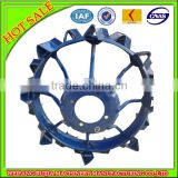 ISO 9001PRODUCT paddy wheel used for dongfeng walking tractor,paddy field tractor wheels for sale