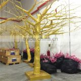 SJ2017872 huge artificial dry tree without leaves for outdoor decoration