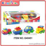 2014 Newest Kids Fashion funny friction car
