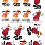 High Quality And New Custom Basketball Plastisol Heat Transfer Label