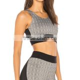 wholesale ladies sublimation printed custom brazilian fitness womens active wear