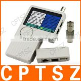 Multifunction 4 in 1 Remote RJ11 RJ45 USB BNC LAN Network Phone Cable Cat5 Cat6 Tester Meter