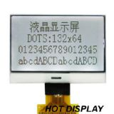132*64Dots  Gaphic  LCD  Module for  handset Operating voltage: 3.3V