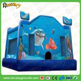 CE approved inflatable bouncy castle/ cheap inflatable bouncy /amusement park inflatable castles