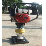 Gasoline Tamping Rammer used in road construction,Vibrating Tamper Machine with good price