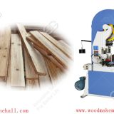 High quality vertical band saw machine price in China