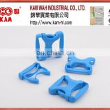 Good design / Hig Quality /Colourful KAM Garment Plastic buckles