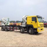 20 ft container side lifter