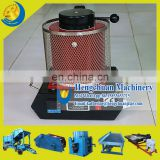 220V 1500W Portable Automatic Electroment Gold Melting Furnace