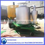 20t/day Small mobile grain dryer corn rice grain drying machine tower grain dryer factory directly sale