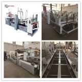 HRB PACK Fully Automatic Folder Gluer Machine with pre-fold section