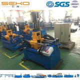 High Speed Servo Motor Driving Internal Weld Bead Leveling Machine