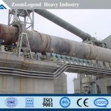 High Efficiency Carbon Rotary Kiln For Sale
