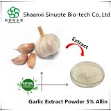 Factory High Quality Garlic Extract 1%-5% Allicin
