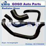 High Quantity Radiator Hose HG/T2491 Applicable to the transportation of water ,ags so as to cold te motor