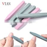 Unique Stone Nail File Cuticle Remover Trimmer Buffer Nail Art Tool Manicure Tool Cuticle Remover Nail File