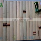decoration wall covering, bamboo wallpaper,cheap wall covering