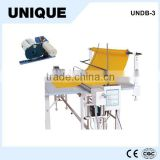 UNDB-3 fully automatic end cutter fabric cutting machine                                                                         Quality Choice
