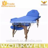WorkWell full body wooden massage bed Kw-T3526