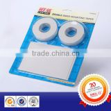 Die cut Double sided EVA Foam Tape 1mm foil tape
