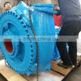 Hot Sales centrifugal submersible slurry pump for sand dredger