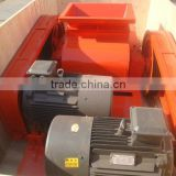 Double teeth roller crusher with perfect performance from Zhenzghou Huahong Chian supplier