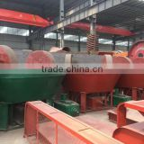 With CIQ gold pan mill, wet pan gold grinding mill with ISO                                                                         Quality Choice