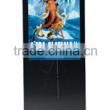 47 inch tv advertising usb flash drive lcd display large size digital photo frame shopping mall led display screen
