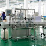 Automatic honey/honey stick filling capping machine