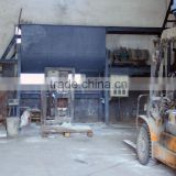 tile adhesive making machine