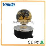 V2.1+EDR Creative Global Style Magnetic Levitating Speaker Bluetooth                                                                         Quality Choice