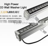 36W LED Wall Washer Light Single color