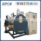 EPCB electric hot water heater with electric control panel