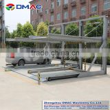 2016 Popular Simple Puzzle Back Cantilever Parking System