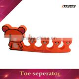 high quality pedicure slipper and toe separator
