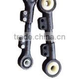 heavy duty truck trailer L1 trycicle auto parts suspension beam Adjustable torque arm screw