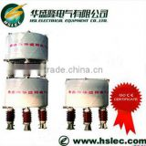 3 phase air core series electronic choke