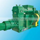 double stage vacuum extruder