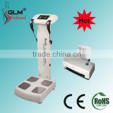 Professional human-body element analyzer machine/inbody body fat measurement body fat analyzer