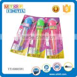 Good quality microphone bubble stick for kids,