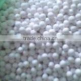 beads Activated Alumina fluoridation filter water