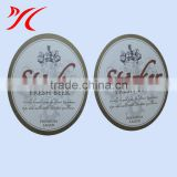 round absorbent paper coaster; paper card coaster; pvc coaster